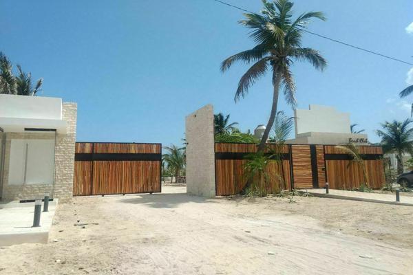 Foto de casa en venta en  , chelem, progreso, yucatán, 20574421 No. 07