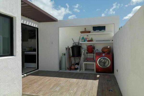 Foto de casa en venta en  , chelem, progreso, yucatán, 20574421 No. 19