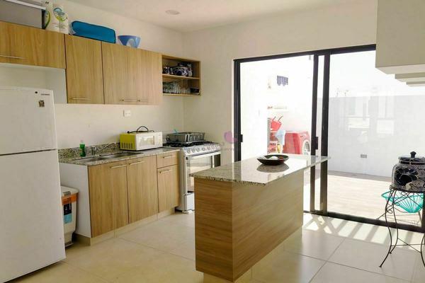 Foto de casa en venta en  , chelem, progreso, yucatán, 20574421 No. 21