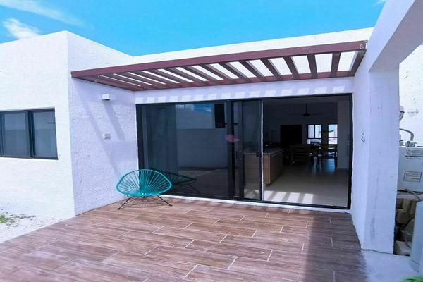 Foto de casa en venta en  , chelem, progreso, yucatán, 20574421 No. 24
