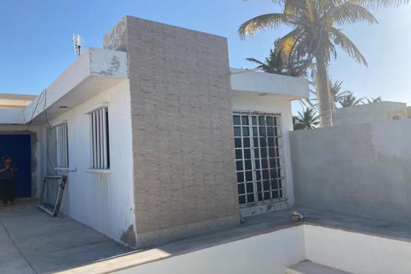 Foto de casa en venta en - -, chelem, progreso, yucatán, 0 No. 02