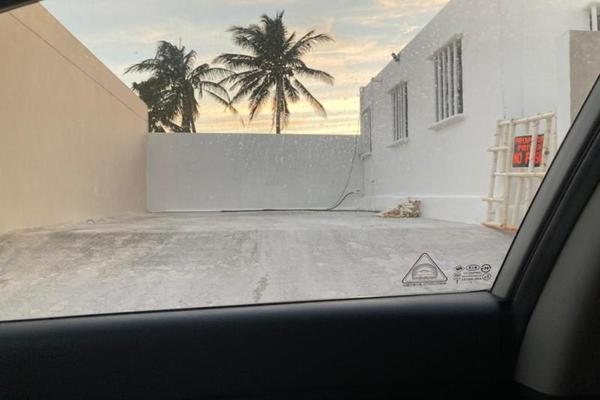 Foto de casa en venta en - -, chelem, progreso, yucatán, 0 No. 26