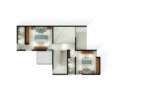 Foto de casa en venta en  , chelem, progreso, yucatán, 0 No. 11