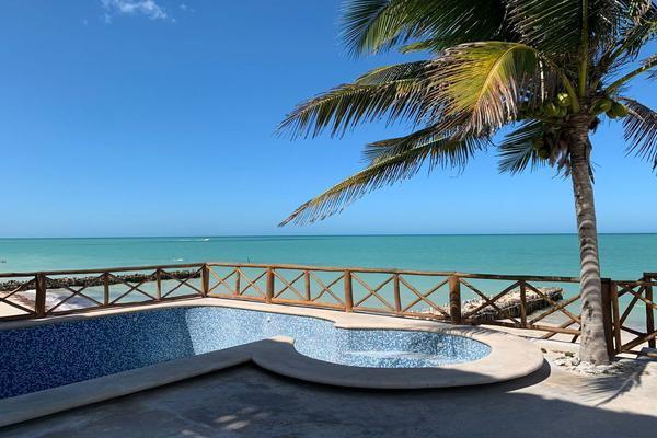 Foto de casa en venta en  , chelem, progreso, yucatán, 0 No. 03