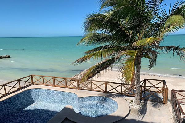 Foto de casa en venta en  , chelem, progreso, yucatán, 0 No. 16
