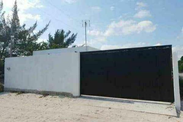 Foto de casa en venta en  , chelem, progreso, yucatán, 0 No. 01
