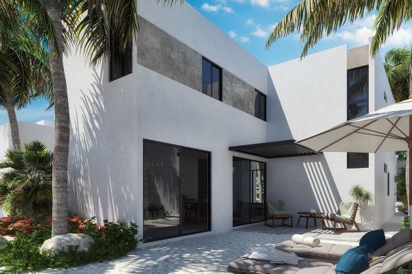 Foto de casa en venta en  , chelem, progreso, yucatán, 5412072 No. 09