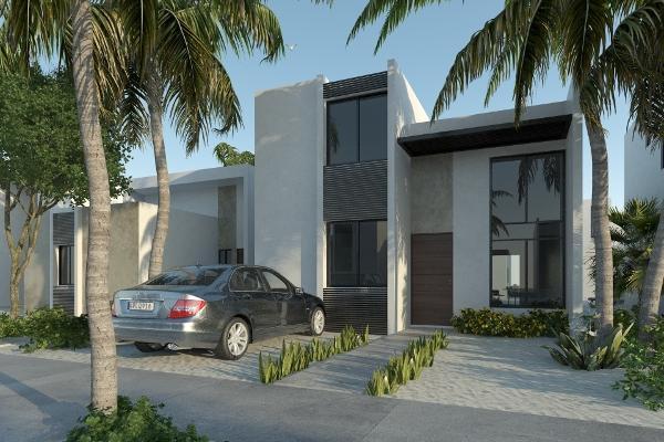 Foto de casa en venta en  , chelem, progreso, yucatán, 5424326 No. 01