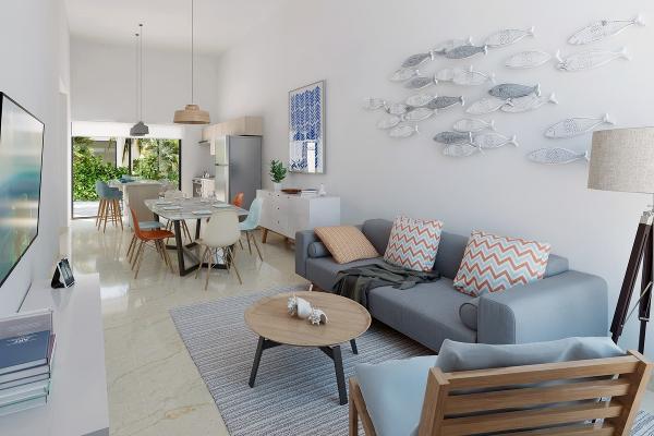 Foto de casa en venta en  , chelem, progreso, yucatán, 5424326 No. 02