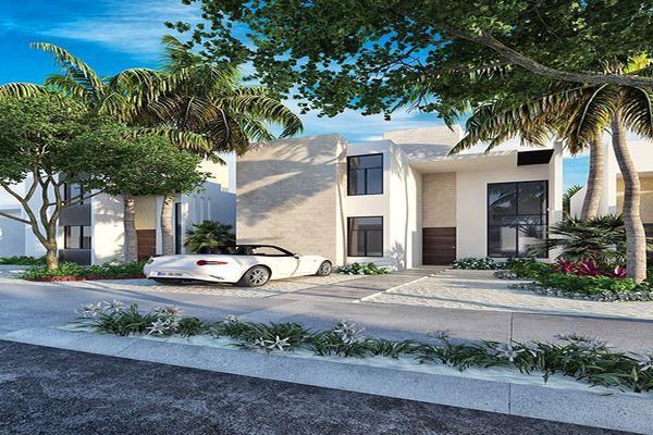 Foto de casa en venta en  , chelem, progreso, yucatán, 5853676 No. 02