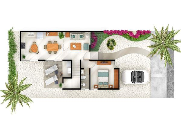 Foto de casa en venta en  , chelem, progreso, yucatán, 5853676 No. 10