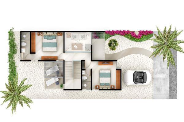 Foto de casa en venta en  , chelem, progreso, yucatán, 5853676 No. 11
