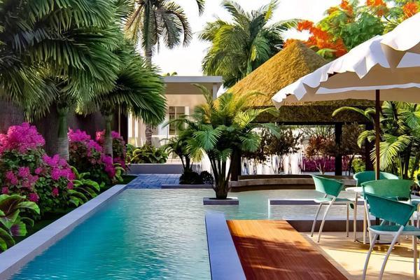 Foto de casa en venta en  , chelem, progreso, yucatán, 5853676 No. 19