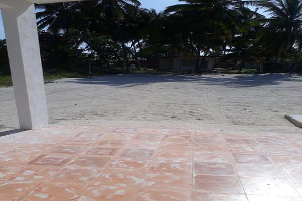Foto de casa en renta en  , chelem, progreso, yucatán, 8100853 No. 02
