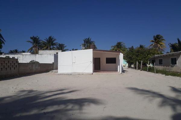 Foto de casa en renta en  , chelem, progreso, yucatán, 8100853 No. 03