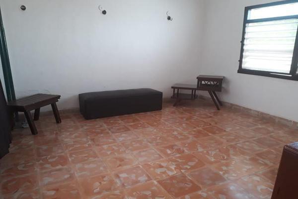 Foto de casa en renta en  , chelem, progreso, yucatán, 8100853 No. 05