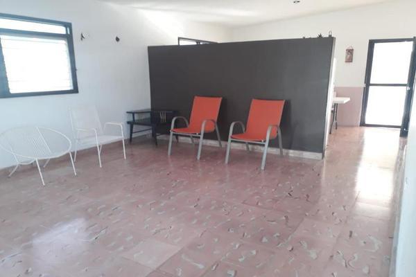 Foto de casa en renta en  , chelem, progreso, yucatán, 8100853 No. 09