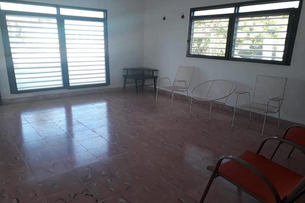 Foto de casa en renta en  , chelem, progreso, yucatán, 8100853 No. 10