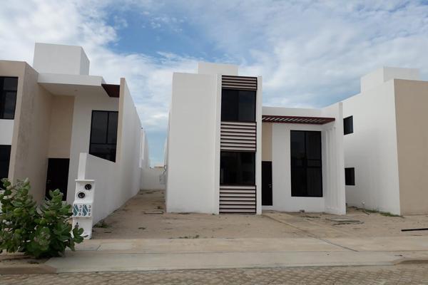Foto de casa en venta en  , chelem, progreso, yucatán, 8315733 No. 01