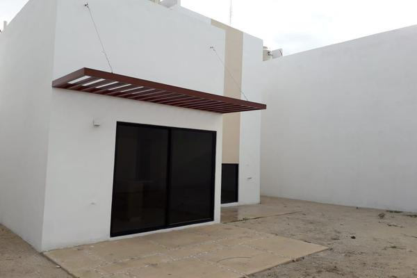 Foto de casa en venta en  , chelem, progreso, yucatán, 8315733 No. 12