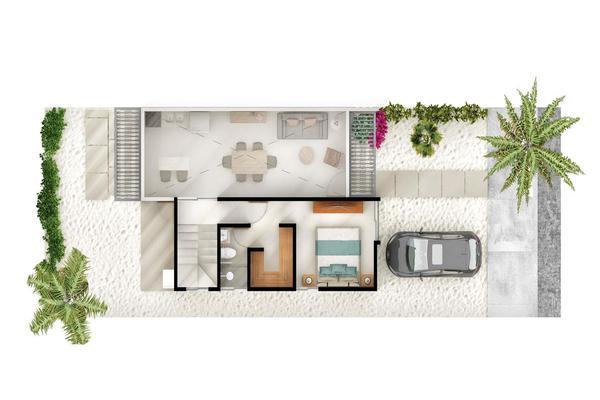 Foto de casa en venta en  , chelem, progreso, yucatán, 8315733 No. 14