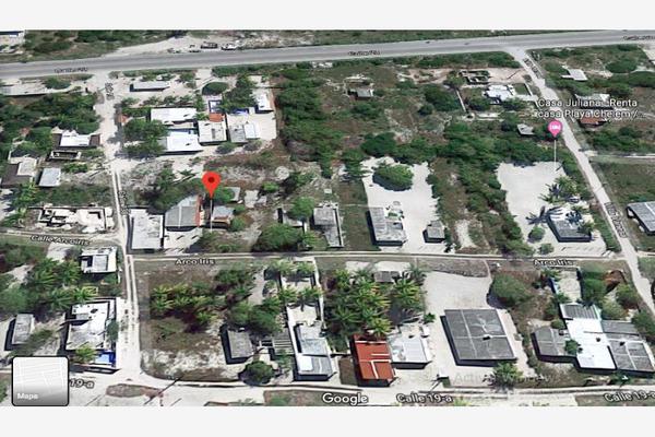 Foto de terreno habitacional en venta en  , chelem, progreso, yucatán, 9266485 No. 02
