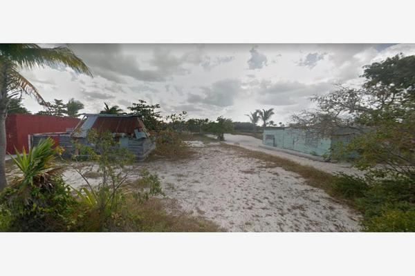 Foto de terreno habitacional en venta en  , chelem, progreso, yucatán, 9266485 No. 03