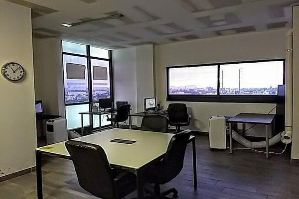 Foto de oficina en renta en  , chepevera, monterrey, nuevo león, 5912680 No. 02