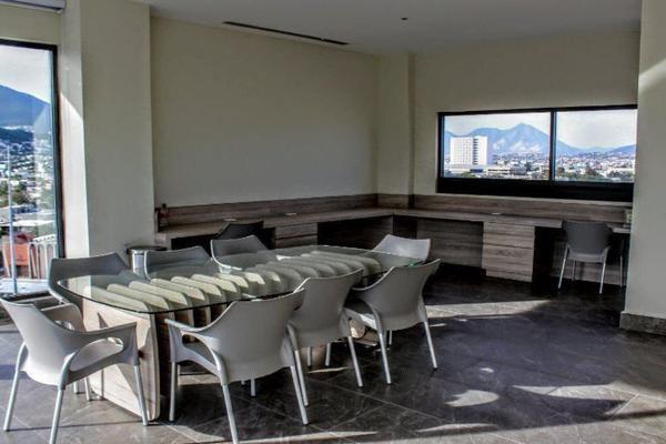 Foto de oficina en renta en  , chepevera, monterrey, nuevo león, 5912680 No. 06