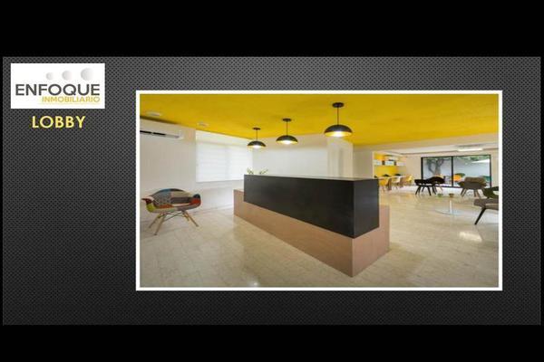 Foto de oficina en renta en  , chepevera, monterrey, nuevo león, 7913675 No. 01