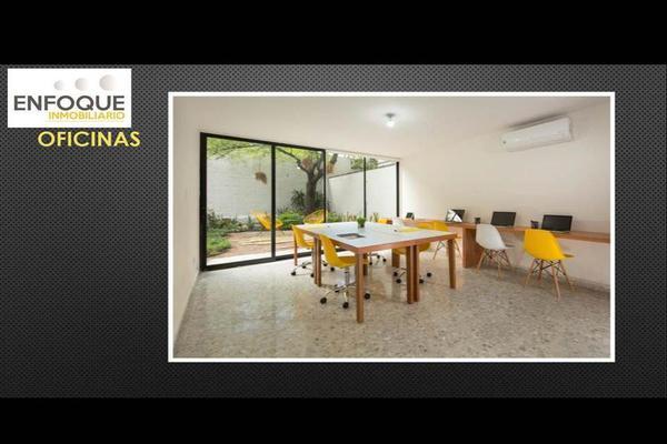 Foto de oficina en renta en  , chepevera, monterrey, nuevo león, 7913675 No. 02