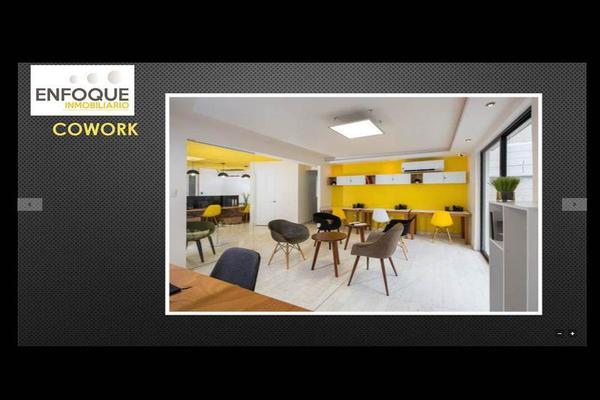 Foto de oficina en renta en  , chepevera, monterrey, nuevo león, 7913675 No. 03