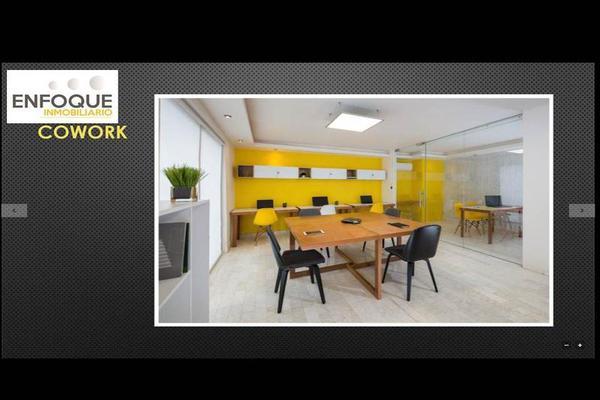 Foto de oficina en renta en  , chepevera, monterrey, nuevo león, 7913675 No. 04
