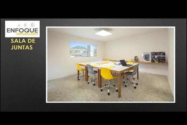 Foto de oficina en renta en  , chepevera, monterrey, nuevo león, 7913675 No. 06