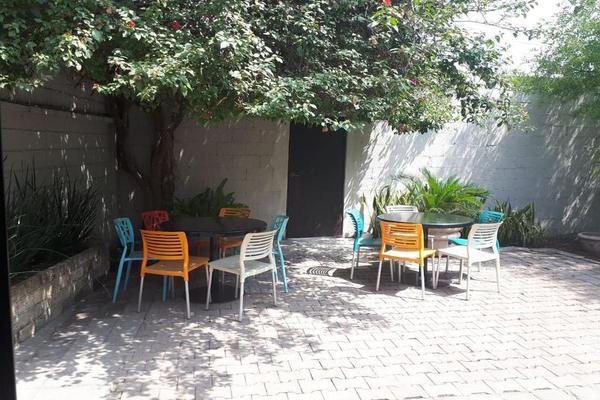 Foto de oficina en renta en  , chepevera, monterrey, nuevo león, 7913675 No. 10
