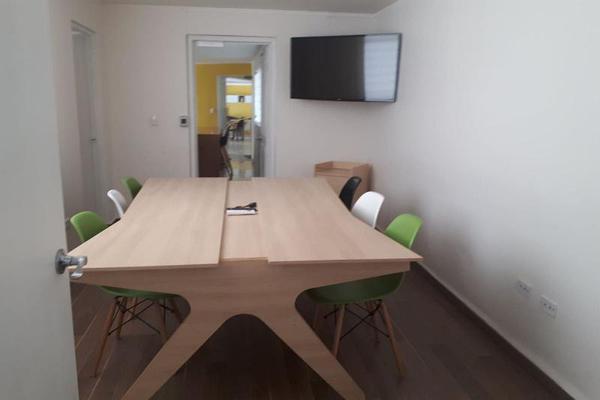 Foto de oficina en renta en  , chepevera, monterrey, nuevo león, 7913675 No. 12