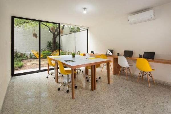 Foto de oficina en renta en  , chepevera, monterrey, nuevo león, 7959051 No. 01
