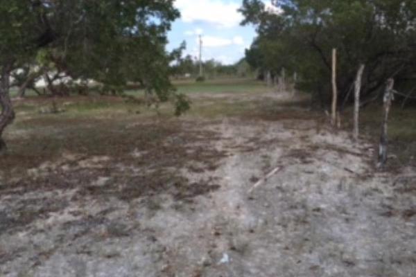 Foto de terreno industrial en venta en cherna 00, isla de holbox, lázaro cárdenas, quintana roo, 5674574 No. 01