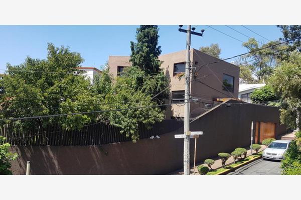 Foto de casa en venta en cherrería 28, colina del sur, álvaro obregón, df / cdmx, 8732131 No. 02