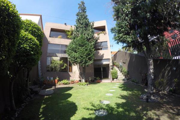 Foto de casa en venta en cherrería 28, colina del sur, álvaro obregón, df / cdmx, 8732131 No. 03