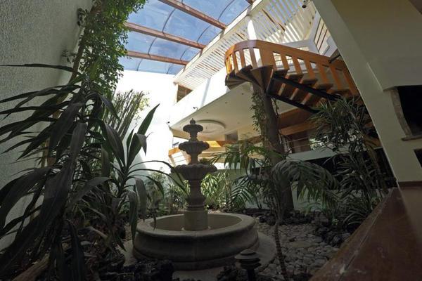 Foto de casa en venta en cherrería 28, colina del sur, álvaro obregón, df / cdmx, 8732131 No. 04