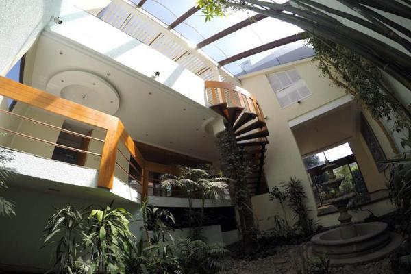 Foto de casa en venta en cherrería 28, colina del sur, álvaro obregón, df / cdmx, 8732131 No. 05