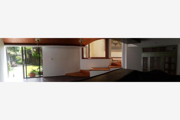 Foto de casa en venta en cherrería 28, colina del sur, álvaro obregón, df / cdmx, 8732131 No. 06