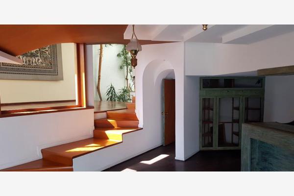 Foto de casa en venta en cherrería 28, colina del sur, álvaro obregón, df / cdmx, 8732131 No. 08