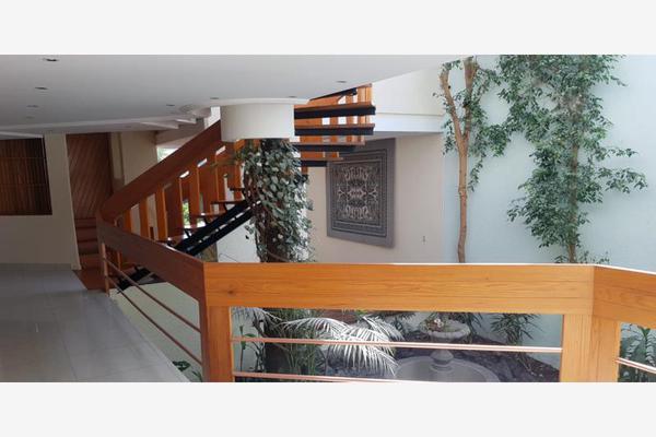 Foto de casa en venta en cherrería 28, colina del sur, álvaro obregón, df / cdmx, 8732131 No. 10