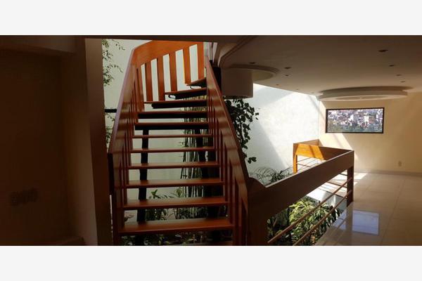 Foto de casa en venta en cherrería 28, colina del sur, álvaro obregón, df / cdmx, 8732131 No. 12