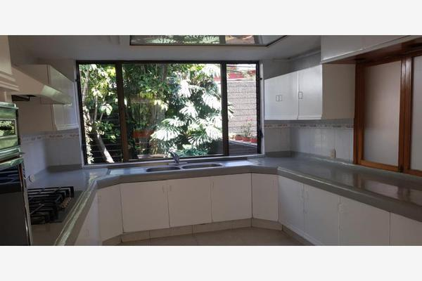 Foto de casa en venta en cherrería 28, colina del sur, álvaro obregón, df / cdmx, 8732131 No. 14