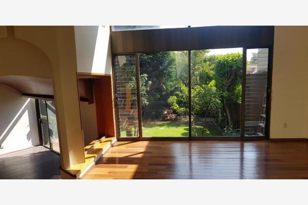 Foto de casa en venta en cherrería 28, colina del sur, álvaro obregón, df / cdmx, 8732131 No. 16