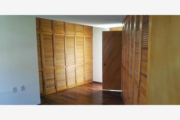 Foto de casa en venta en cherrería 28, colina del sur, álvaro obregón, df / cdmx, 8732131 No. 18