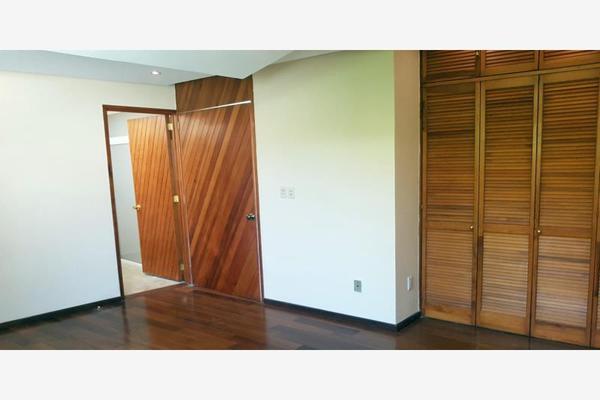 Foto de casa en venta en cherrería 28, colina del sur, álvaro obregón, df / cdmx, 8732131 No. 19